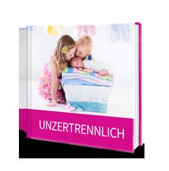 Fotobuch 15 x 15 online gestalten
